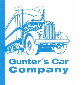 gunter`s car company